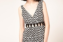 classy & fab : dress / by rera