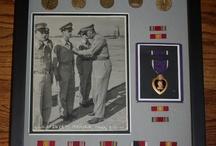 Gramps war medal ideas
