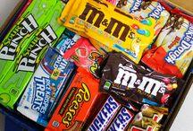 Candy Photos