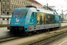Other Railways / Trains n stuff
