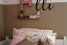 Emma's nursery room