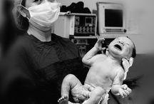 doğum fotoğrafı / ...ilk nefesin mucize dolu çığlığı...ilk karşılaşmanın büyüsü..hepsi o anda saklı