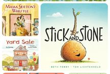 Picture Book Suggestions / Adorable picture books that we love and we think you might love, too!
