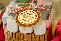 Food Gifts and Packaging