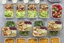 Plan Ahead Meals