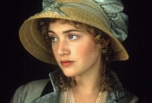 Perfection - Sense and Sensibility '95 / by Deborah Burstyn
