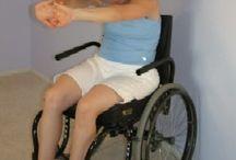 wheelchair exercises