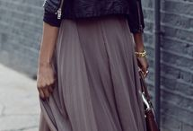 Fashion & style / Clothes