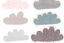 Lastenhuone / Clouds