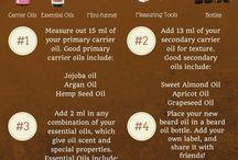 PERFUMS AND OILS
