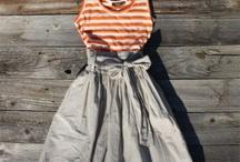 Sew Cute - Garments