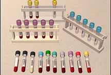 Theme - Medicine & Science