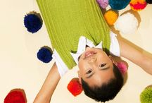 Paintbox Yarns Patterns for Kids / Modern, playful and all about color, we're sure knitters will be delighted by Paintbox Yarns' huge range of colors. Take a look at our amazing FREE downloadable patterns!