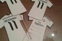 Futbol party