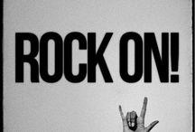 Rock n Roll baby!