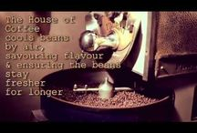 The House of Coffee Videos