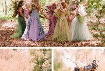 Fairy Photo-shoot Inspiration