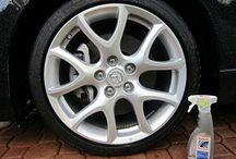 DIY Carwash Tips