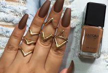 oooohhh nails