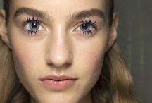 runway  makeup trendz