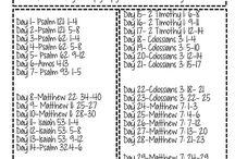 ~Bible journal/ Prayer journal