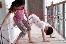 Activitées enfants