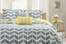 Coverlet & Quilt Sets / Decorate your traditional home with classic quilt sets from Gifts for You and Me.com Shop now for colorful quilts, coverlets, and more. #coverletset #coverletcover #coverletbedding #quilts #quilt #bedding #bedroom