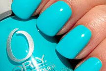 Nails / Nail designs  / by Kristy Eedens