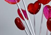 Valentines Day / by Rachel Everhardus -Minnie