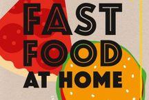Kochbücher / Kochbücher! Nicht nur Salate, Nudeln mit Tomatensoße und Fischstäbchen mit Kartoffeln? Da gibt es zum Glück noch einiges mehr!