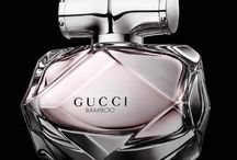 Moje parfémy
