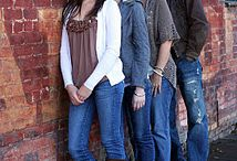 Family Fall Photography