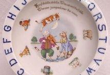Baby & Children's Dishes