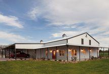 Home Build / by Willie Slepecki