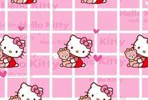 H kitty