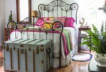 Akce postel!