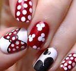 nails / by Natasha Faloon