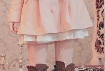 Girly Fashion!