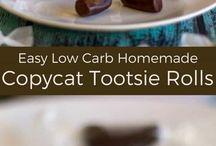 Low Carb Chocolate Recipes