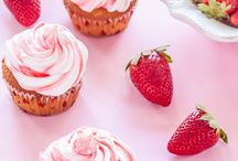 Cupcakes / Muffins / Fairy cakes