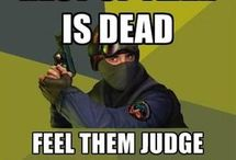 Gaming memes/stuff