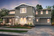 Eclipse at Altair Irvine / Eclipse neighborhood by Lennar in the Altair Irvine masterplanned community
