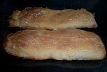 Pan y mas