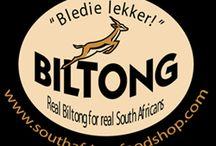 Bledie Lekker Biltong & Droewors
