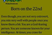 Birth Date