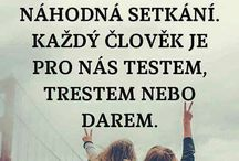 Quotes English+ Czech