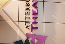 Atterbury Theatre - Lynnwood Bridge, Pretoria