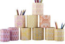 Wzory i kolory / Rozmaitości wzornicze - kolory, tekstury ciekawe i oryginalne.