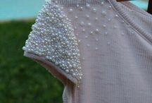 Beads,Pearls,Sequins