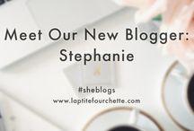 #SheblogsCommunity